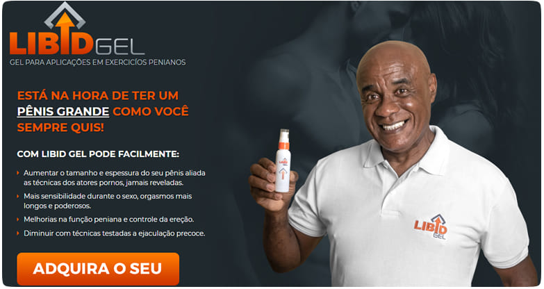 big men gel aumenta mesmo